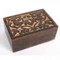 Trinket & Jewellery Boxes